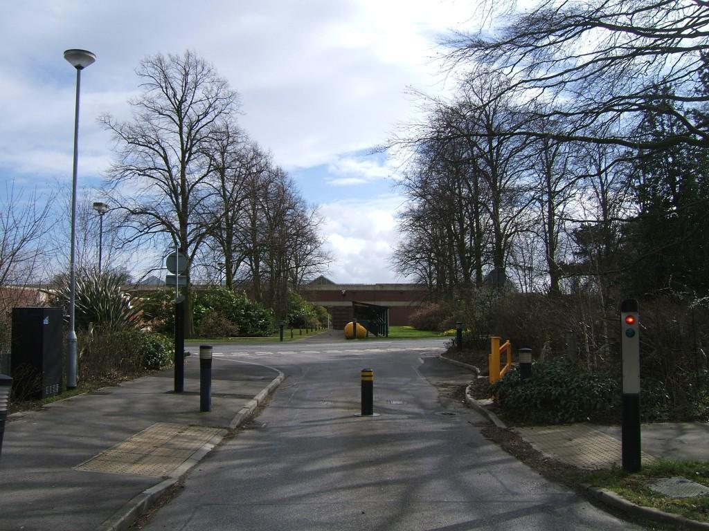 Naburn Hospital, Fulford