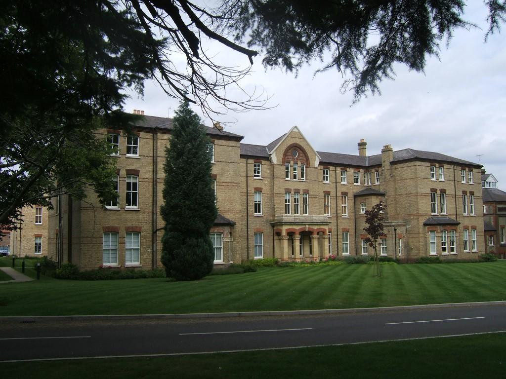 Leavesden Hospital, Abbots Langley