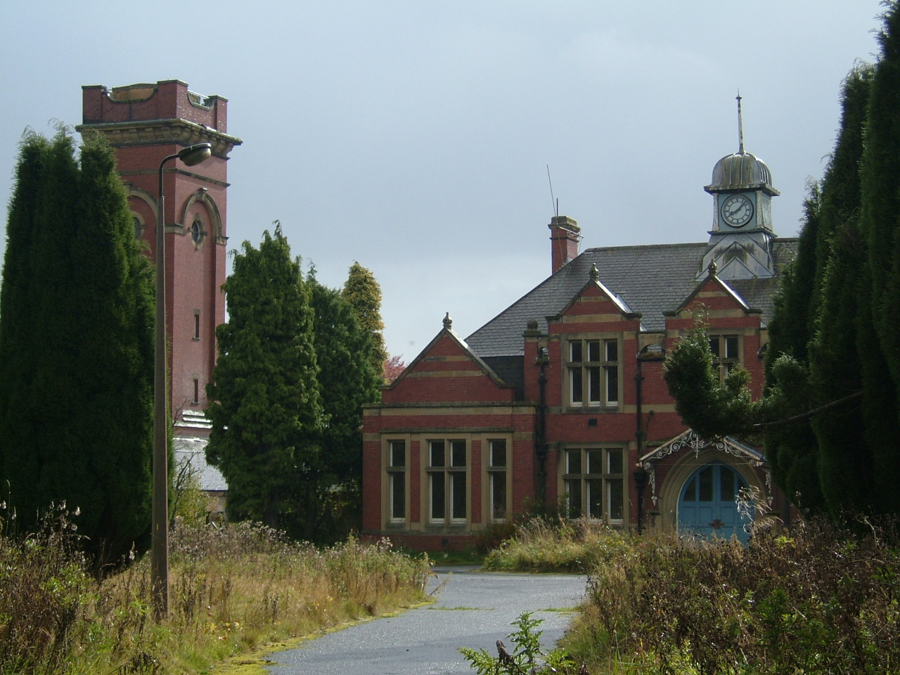 St Mary's Hospital, Stannington