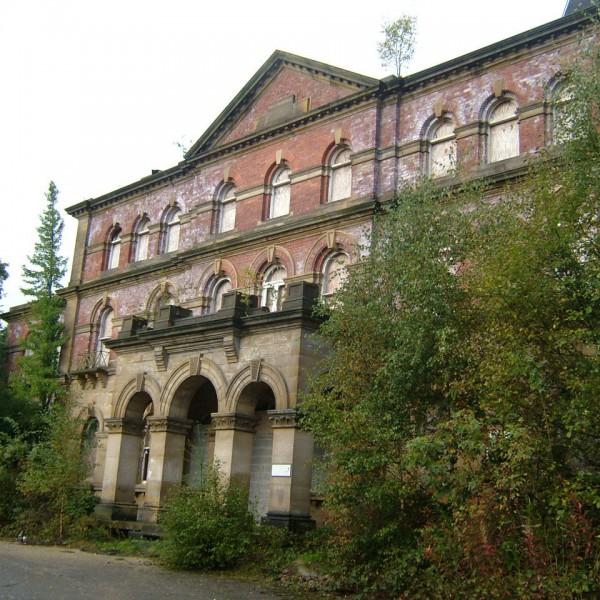 Middlewood Hospital, Sheffield