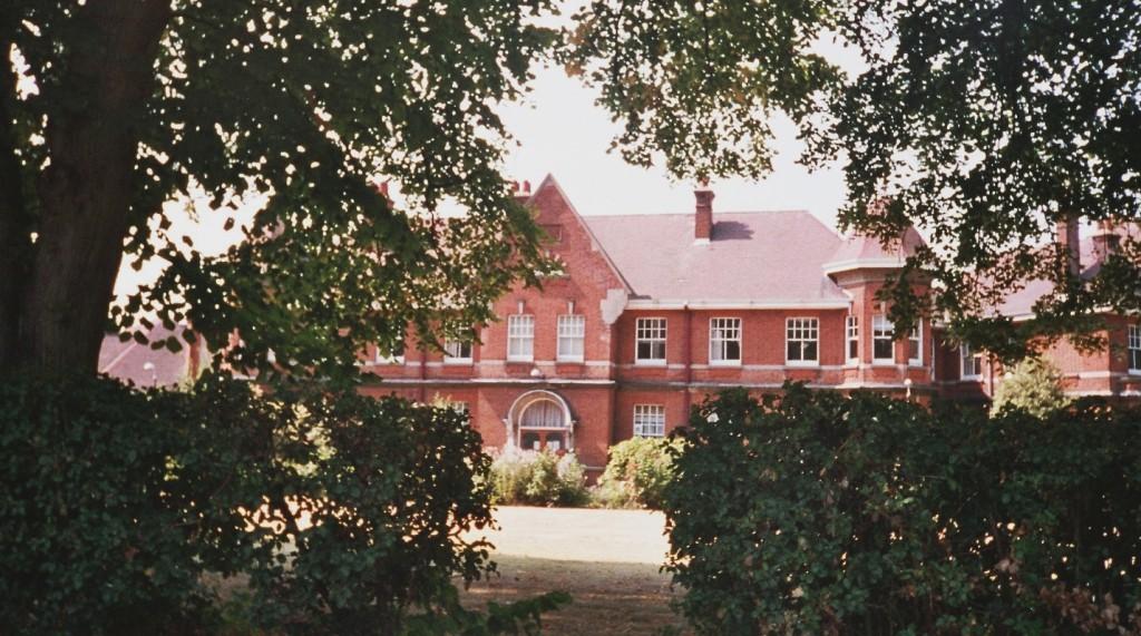 St. Ebba's Hospital, Epsom