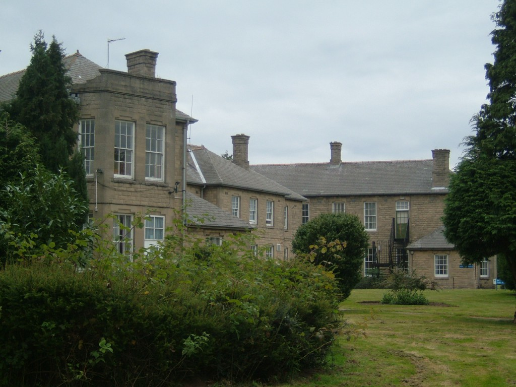Winterton Hospital, Sedgefield