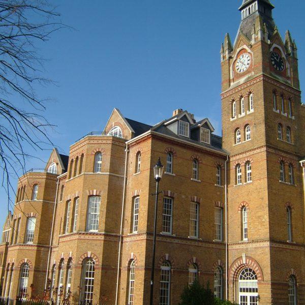 Brookwood Hospital, Woking