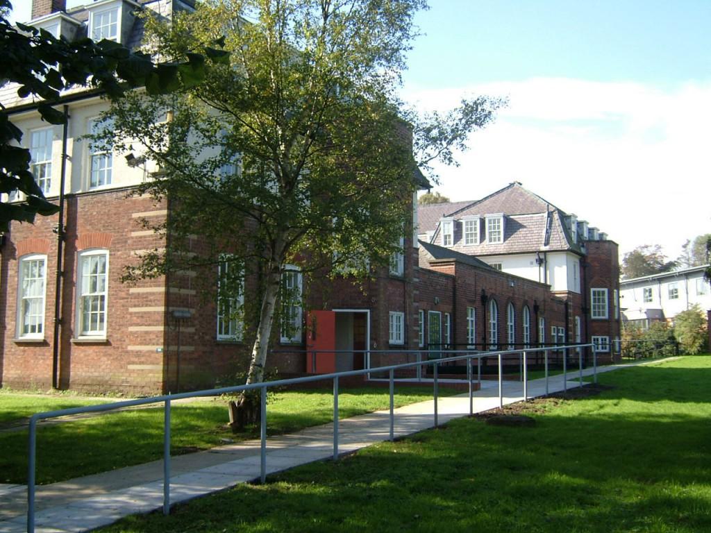 De la Pole Hospital, Willerby
