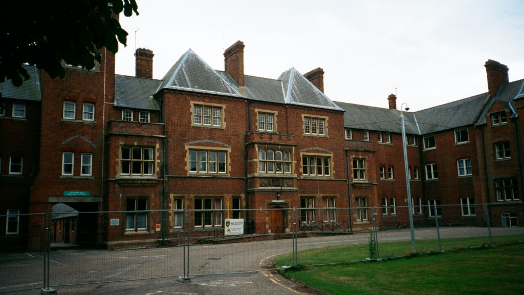 Fair Mile Hospital, Cholsey
