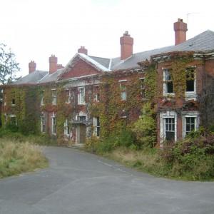 West Park Hospital