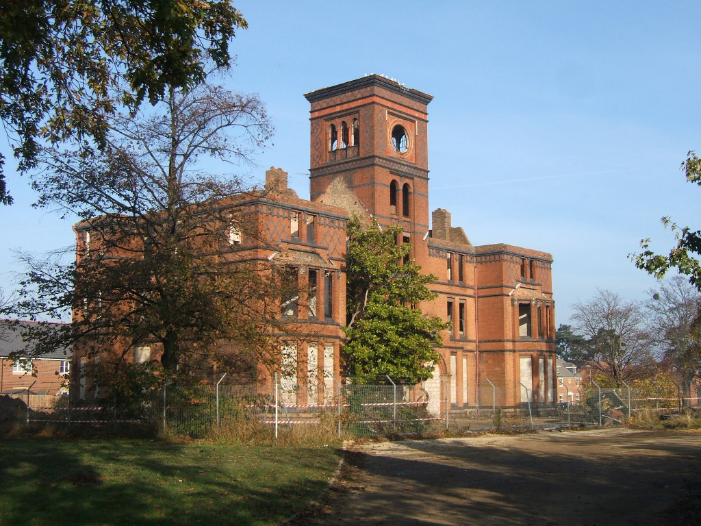Coney Hill Hospital, Gloucester