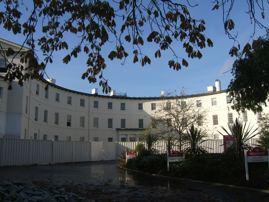 Horton Road Hospital, Gloucester