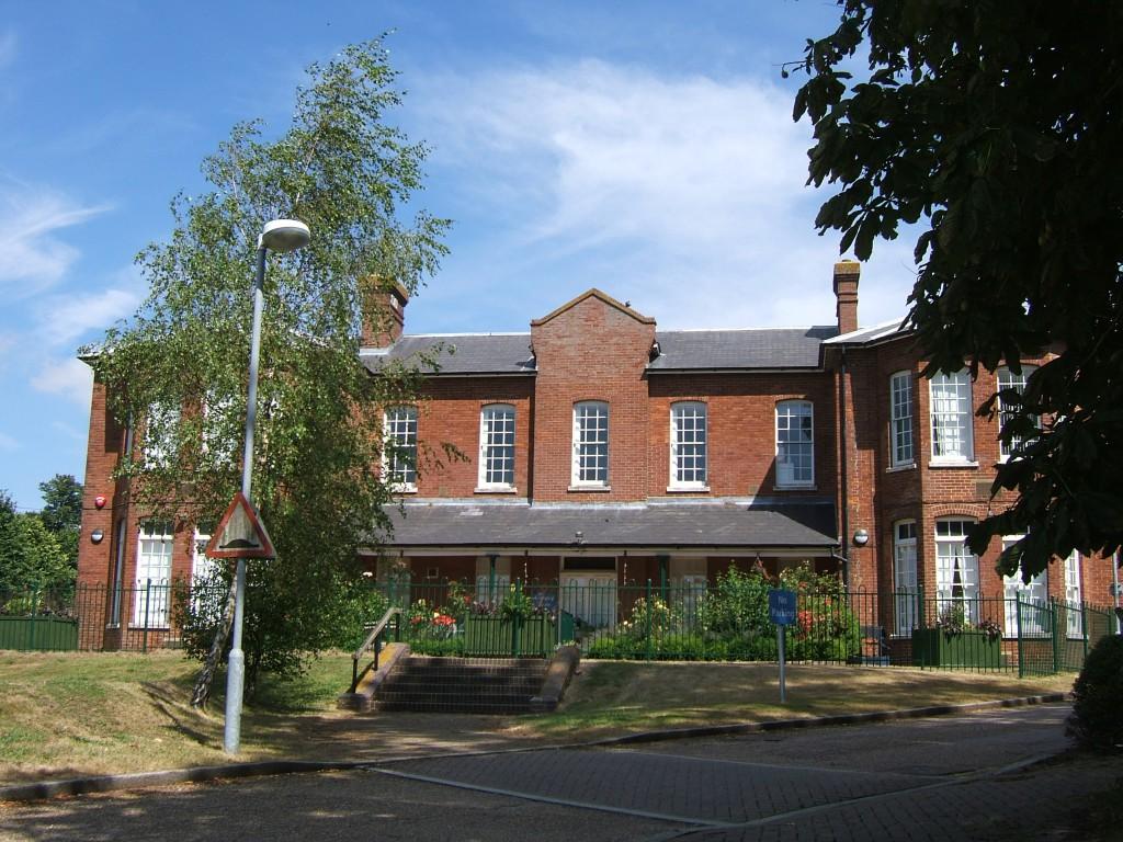 St. Martin's Hospital, Canterbury