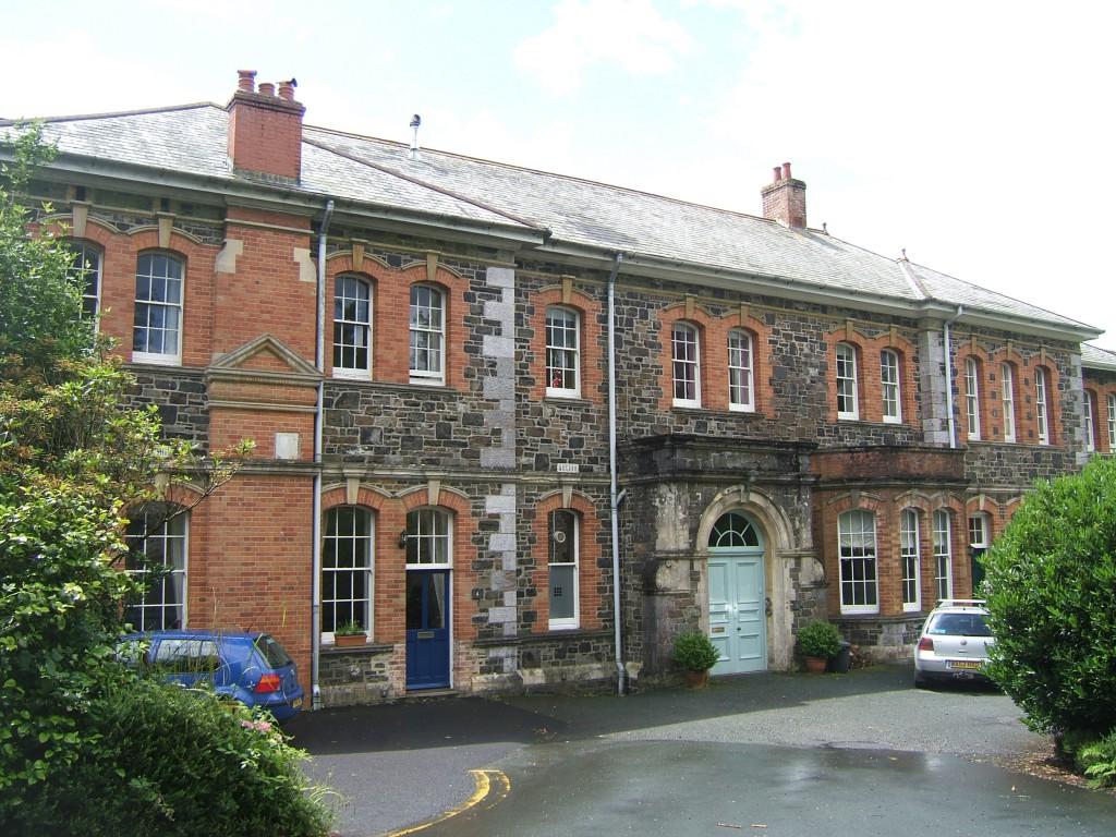 Moorhaven Hospital, Ivybridge