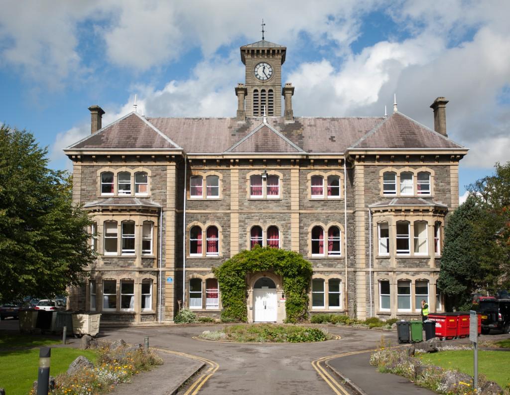 Glenside Hospital