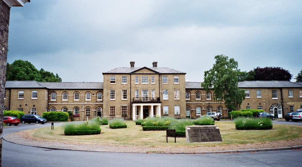 St. Andrew's Hospital, Thorpe