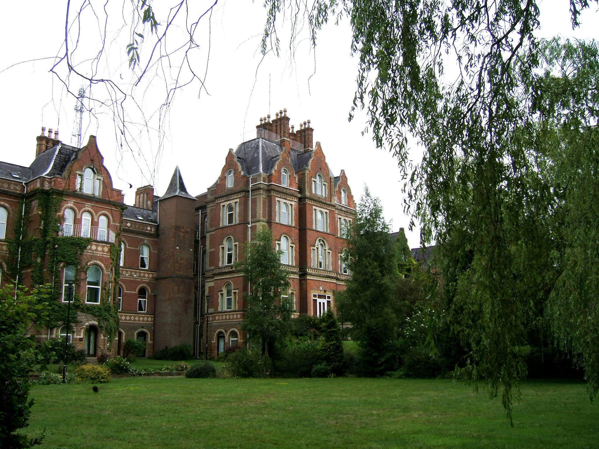 The Coppice Hospital, Nottingham