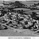 Carlton Hayes Hospital, Narborough