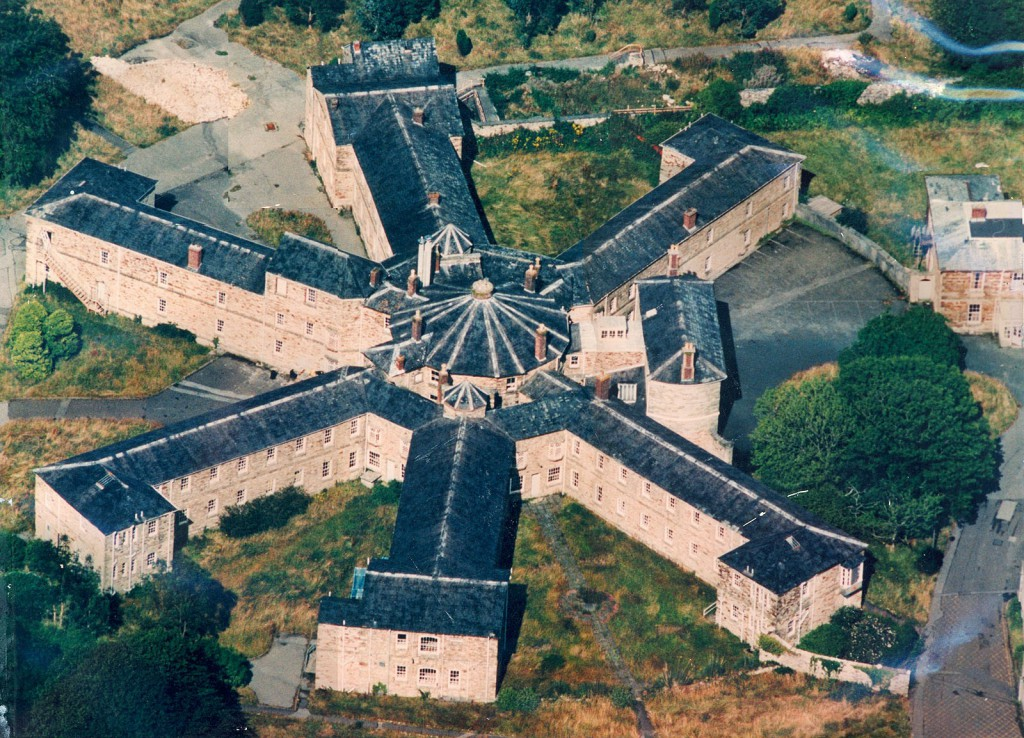 St Lawrence's Hospital, Bodmin