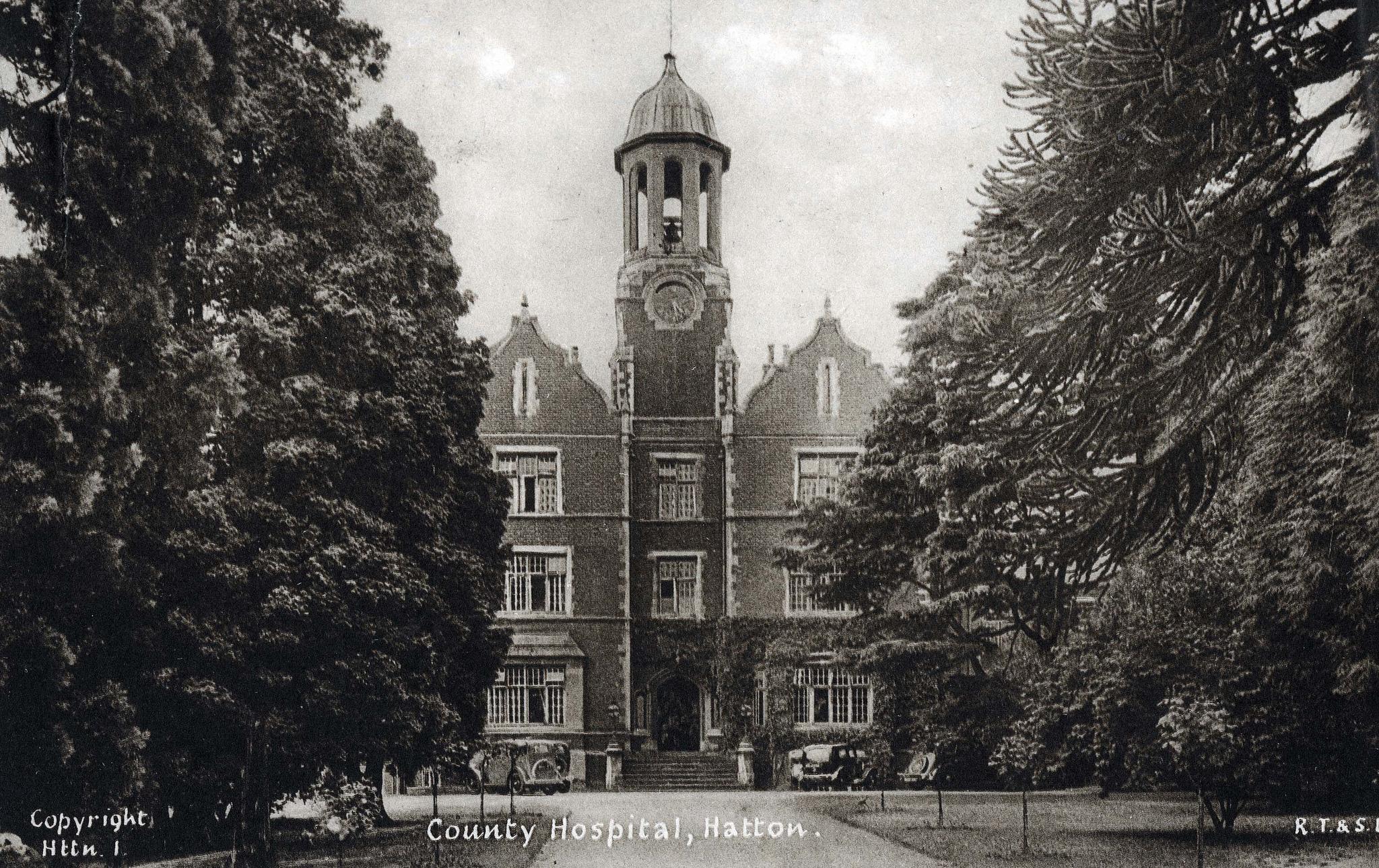 Central Hospital, Hatton