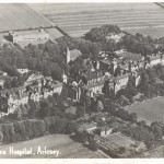 Fairfield Hospital - Three Counties Asylum, Bedfordshire