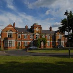 Netherne Hospital, Hooley