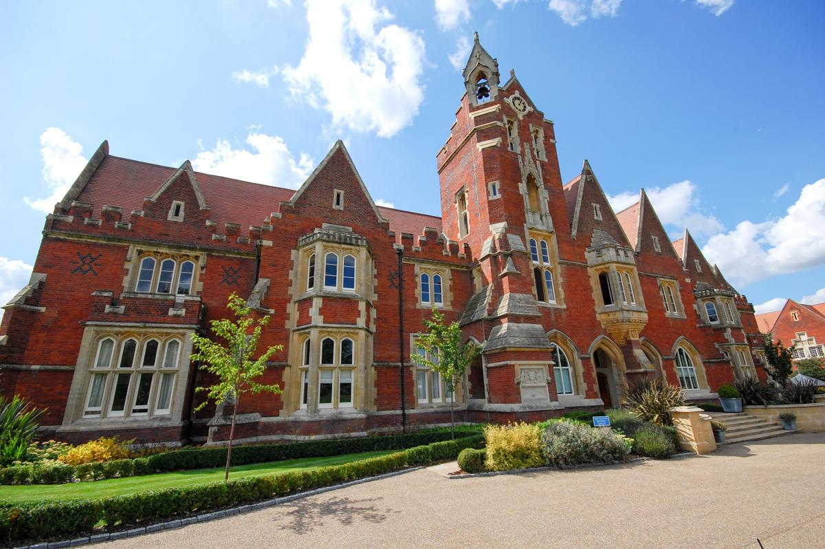 Warley Hospital, Brentwood