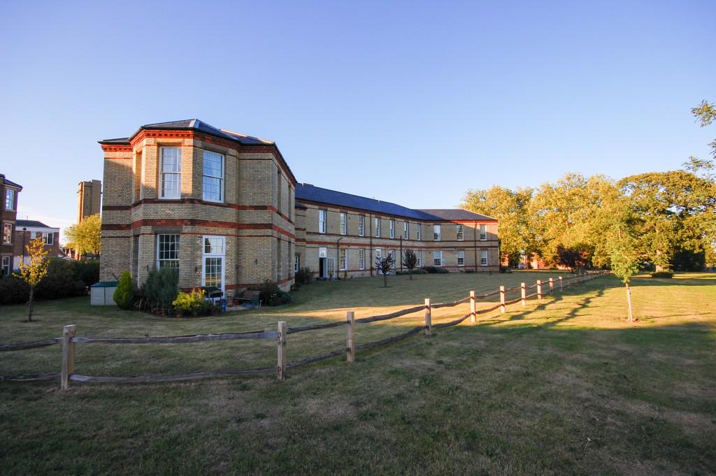 Horton Hospital, Epsom