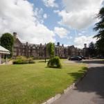 Pen-Y-Fal Hospital Abergavenny