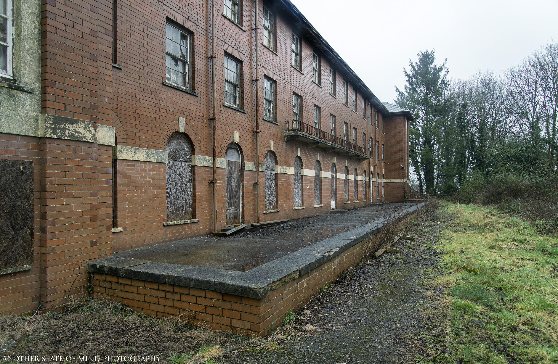 Image Result For Building St Davids Park Carmarthen
