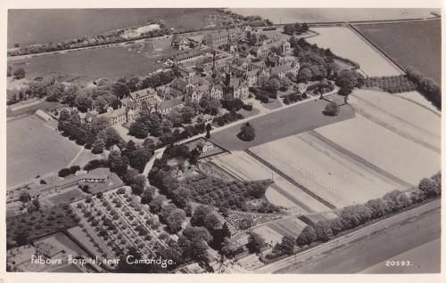Fulbourn Hospital, Cambridge
