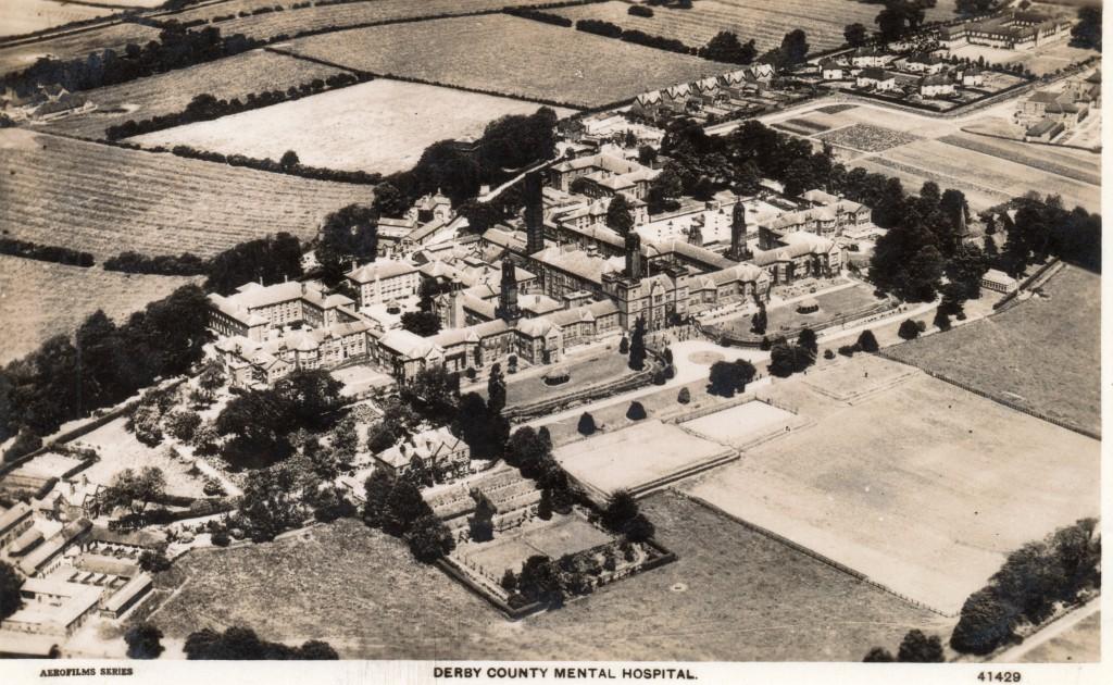 Pastures, Mickelover, Derby