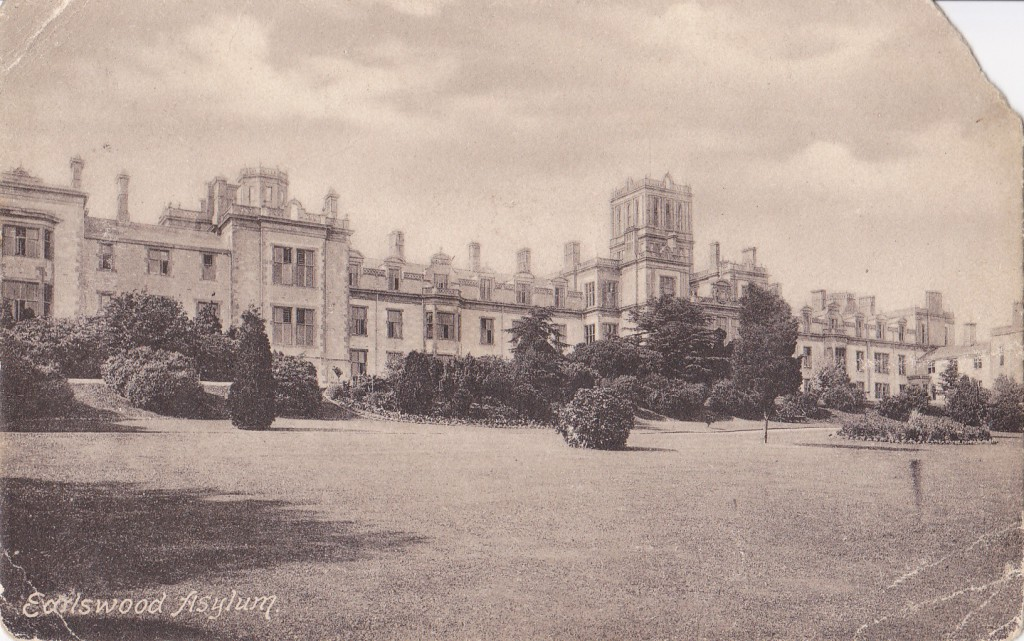 Royal Earlswood Hospital, Redhill