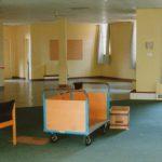 hellingly Hospital
