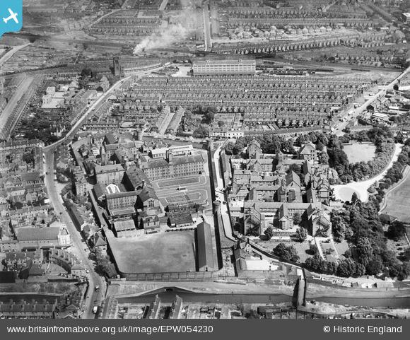 All Saints Hospital, Birmingham