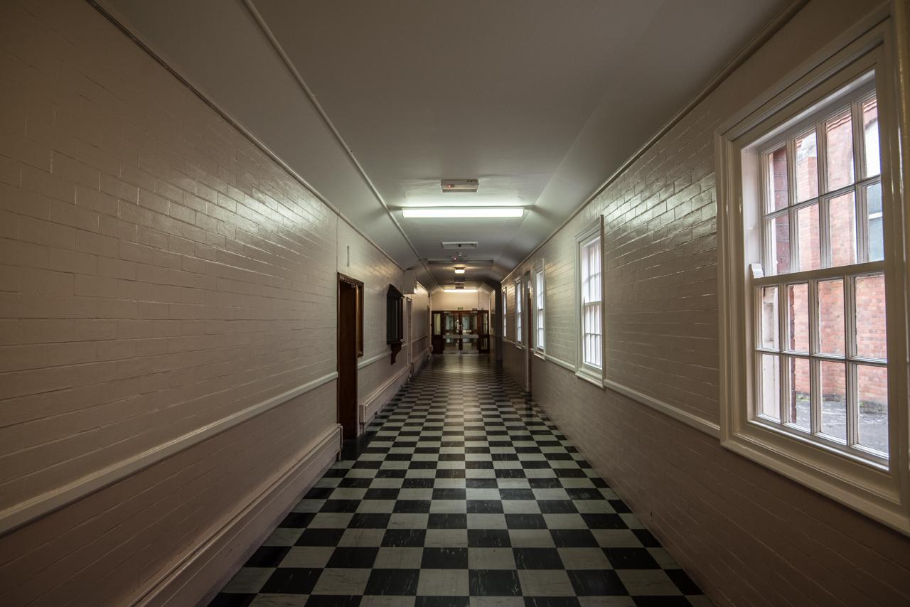 What Is Ect >> Cefn Coed Hospital, Swansea - County Asylums